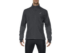 VESTE WINDSTOPPER, Dark Grey