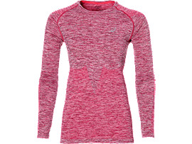 SEAMLESS LS , Cosmo Pink