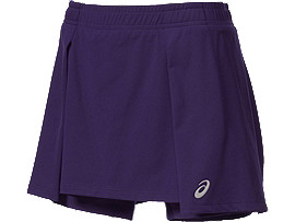 ATHLETE SKORT, Parachute Purple