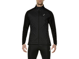 HYBRID JACKET, Performance Black