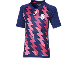 STADE FRANCAIS FAN JERSEY – KIDS , Blue Depths