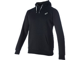 SUDADERA ESSENTIAL, Performance Black
