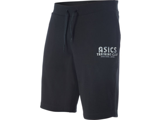 TRAINING CLUB SHORTS, Performance Black