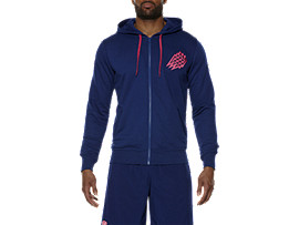 SWEAT STADE FRANÇAIS, Blue Depths