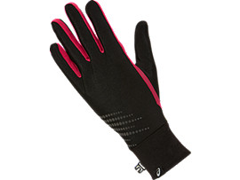 BASIC PERFORMANCE GLOVES, Cosmo Pink