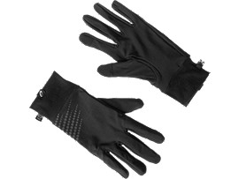 BASIC PERFORMANCE GLOVES, Performance Black