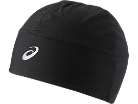 PERFORMANCE-SET – WINTER-BEANIE UND HANDSCHUHE, Performance Black