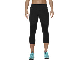 DRIEKWART TIGHT, Performance Black