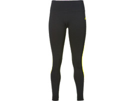 7/8 TIGHT     , Performance Black / Blazing Yellow