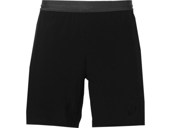 M ATHLETE SHORT 7IN, Performance Black