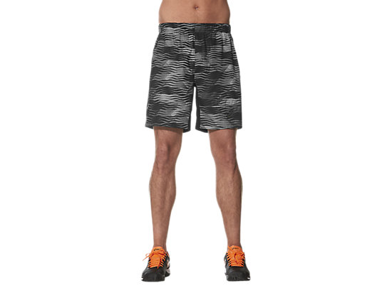 M CLUB GPX SHORT 7IN, Performance Black