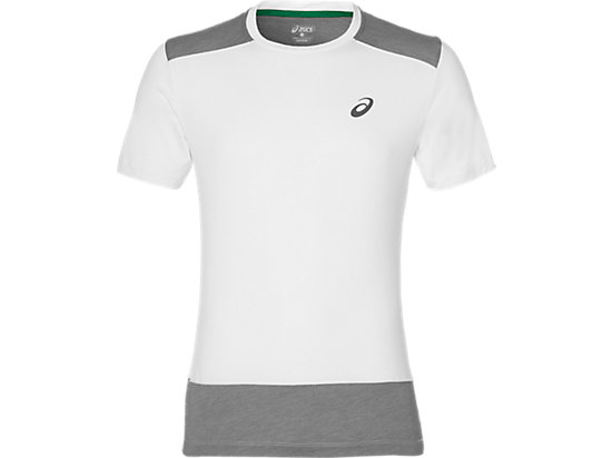 FUZEX SS TOP, Real White