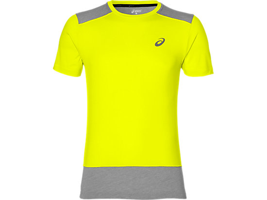 FUZEX SS TOP, Safety Yellow