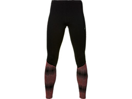 RACE TIGHT, Tri Fiery Red