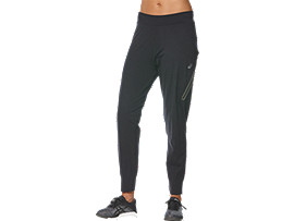 FUZEX KNIT PANT, Performance Black