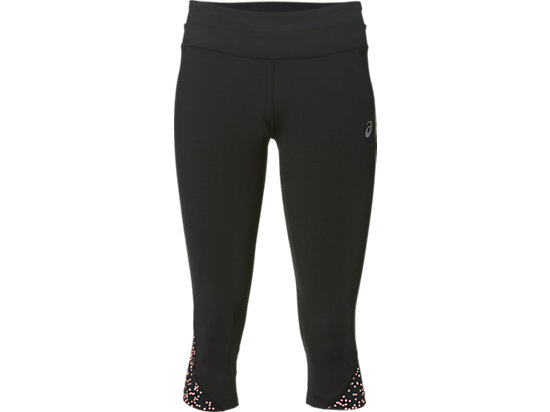 RACE KNEE TIGHT, Picado Diva Pink