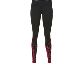 RACE TIGHT, Picado Diva Pink