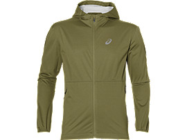 ACCELERATE JACKET     , Martini Olive