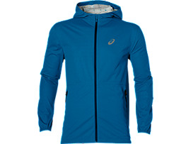 ACCELERATE JACKET, Thunder Blue