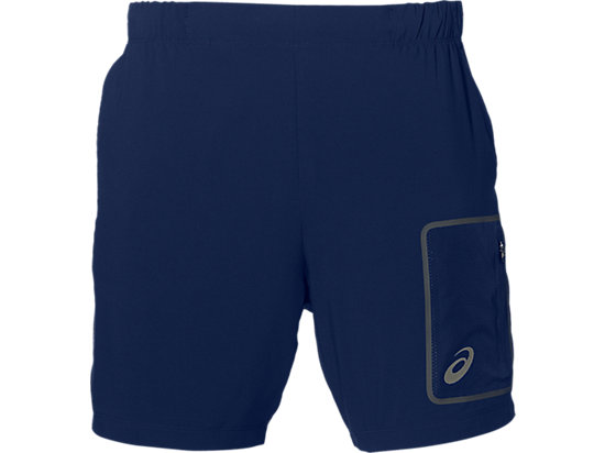 ELITE 7IN SHORT, Indigo Blue