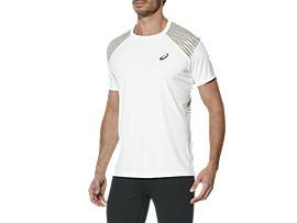 FUZEX T-SHIRT, Real White