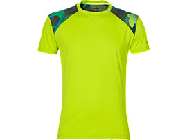 FUZEX TEE, Energy Green