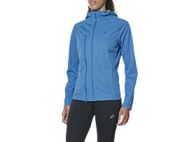 ACCELERATE JACKET, Diva Blue