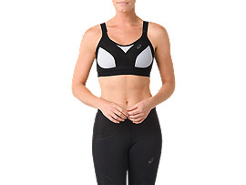 COOLING BRA, Balance Black