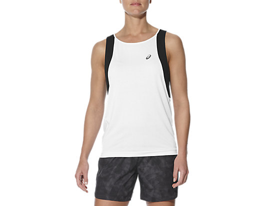 FUZEX TANK, Real White