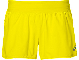 FUZEX 4IN SHORT, Blazing Yellow
