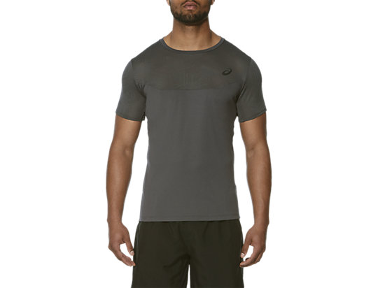 VENTILATION TOP, Dark Grey