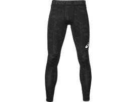 BASE TIGHT GPX, Performance Black