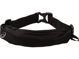 WAISTBELT, PERFORMANCE BLACK