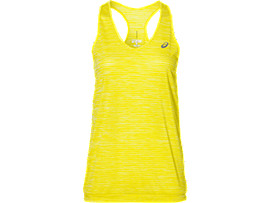 FUZEX LAYERING TANK, Blazing Yellow