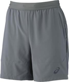 男式专业网球7英寸短裤