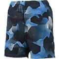 男士运动fuzeX 7英寸印花短裤