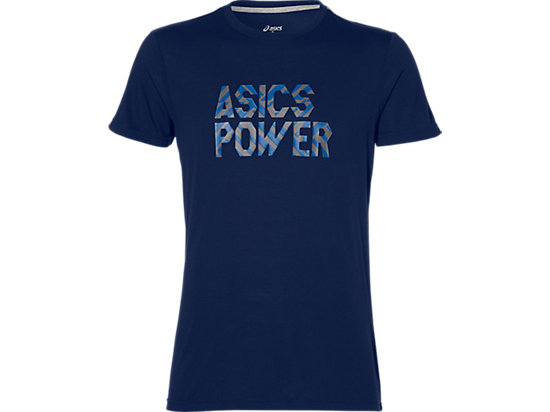 POWER GPX TOP, Indigo Blue