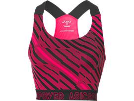 BASE GPX BRA, Diva Pink