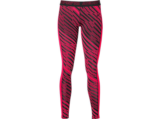 BASE GPX 7/8 TIGHT, Diva Pink