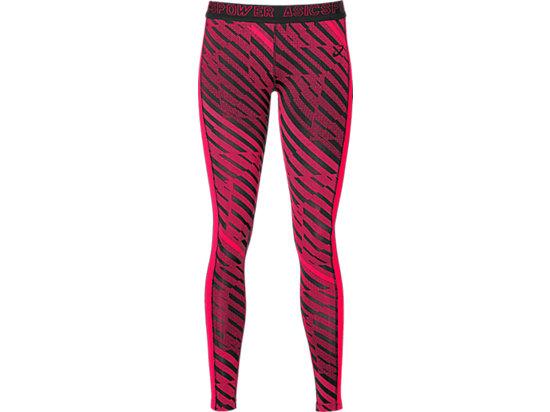 BASIS GPX 7/8 TIGHT, Diva Pink