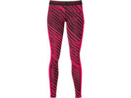 BASE GPX 7/8 TIGHT, Diva Pink