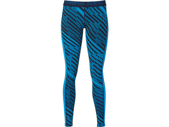 BASE GPX 7/8 TIGHT, Diva Blue