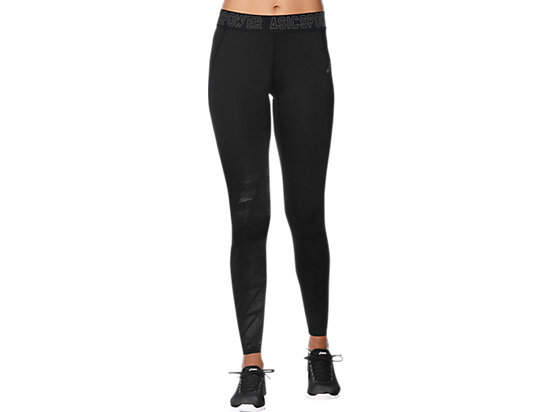 RECOVERY TIGHT, Performance Black