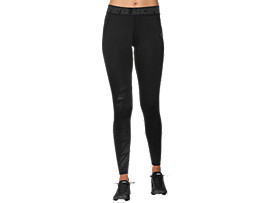 HERSTELTIGHT VOOR DAMES<BR>, Performance Black
