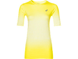 FUZEX SEAMLESS SS, Blazing Yellow