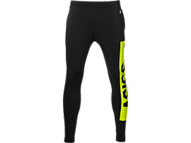 FITTED KNIT PANTS, Energy Green