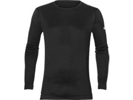 LONG-SLEEVED TOP,