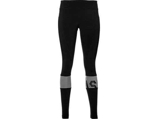 COLOR BLOCK TIGHT, Performance Black