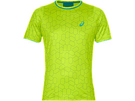 CLUB GPX II TOP, Tn1 Energy Green