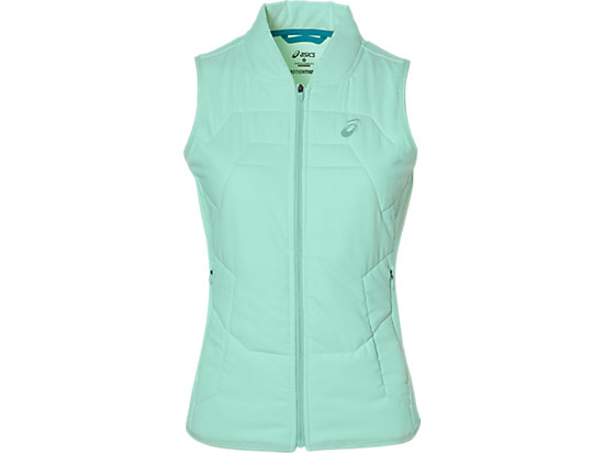 ATHLETE PADDED VEST,